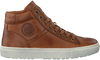 Cognac GIGA Sneakers 8824  - small