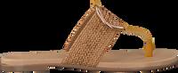 Gele OMODA Slippers 17981  - medium