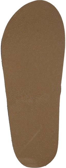 Cognac PME Slippers HAIG  - large
