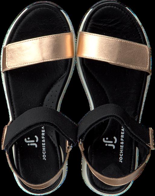Gouden JOCHIE & FREAKS Sandalen 20742  - large