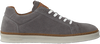 Grijze CYCLEUR DE LUXE Lage sneakers BEAUMONT  - small