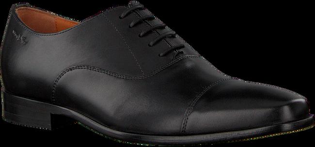 Zwarte VAN LIER Nette schoenen 1918912  - large
