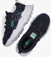 Blauwe BENETTON Lage sneakers FLOW  - medium