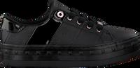 Zwarte GUESS Lage sneakers BUSTIN  - medium