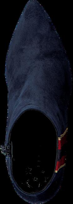 Blauwe PEDRO MIRALLES Enkellaarsjes 24781 - large