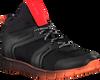 Zwarte JOCHIE & FREAKS Sneakers 18650 - small