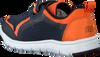 Blauwe GEOX Sneakers J823NB - small