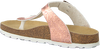 Roze BRAQEEZ Slippers SUNNY SPAIN  - small