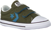 Groene CONVERSE Sneakers STAR PLAYER 2V OX KIDS - small