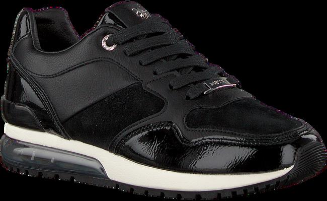 Zwarte MEXX Lage sneakers EEFJE  - large