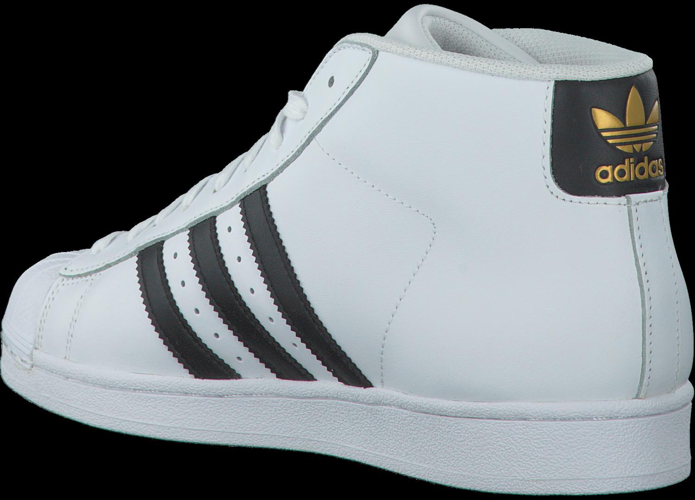 Heren Omoda Model Adidas Witte nl Pro Sneakers wqzxIf1pnC