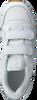 Witte NIKE Sneakers MD RUNNER 2 FLRL  - small