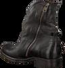 Grijze A.S.98 Biker boots 207235  - small