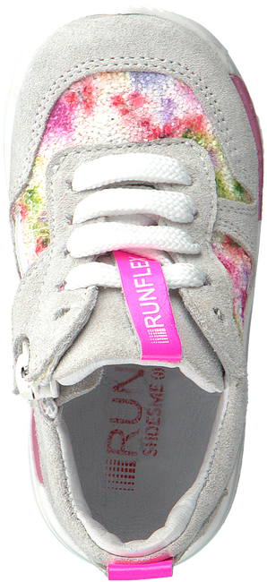 Witte SHOESME Sneakers RF9S029 - large