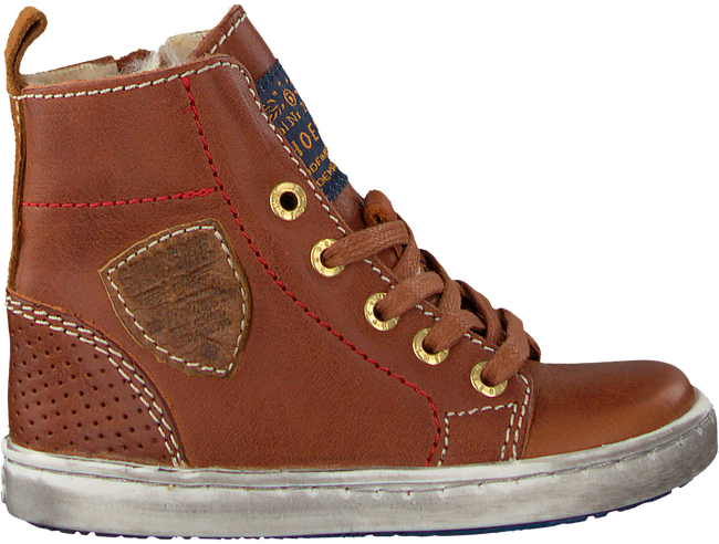 Cognac SHOESME Sneakers UR6W042 - large