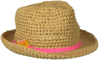 Beige LE BIG Hoed SALWA HAT  - medium