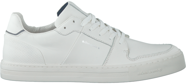 Witte BJORN BORG Sneakers MONTANA  - large
