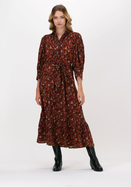 Multi ANTIK BATIK Maxi jurk PAOLI LONG DRESS - large