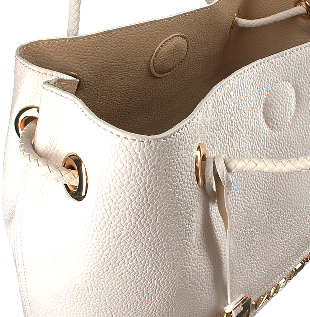 Witte VALENTINO HANDBAGS Shopper CORSIAR TOTE - large