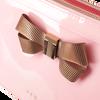 Roze TED BAKER Toilettas LEZLIE - small