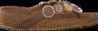 Beige LAZAMANI Slippers 75.455  - medium