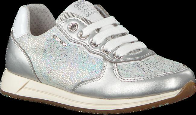 Zilveren GEOX Sneakers J826FD - large