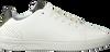 Witte REHAB Lage sneakers TEAGAN BAS SMIT qEFMljnM