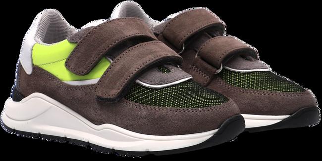 Grijze HIP Lage sneakers H1701  - large