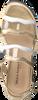 Gouden LAURA BELLARIVA Sandalen 3260B  - small