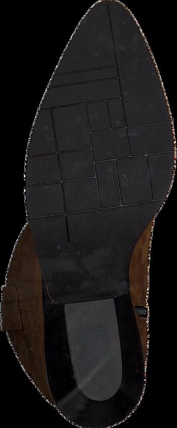 Cognac NOTRE-V Hoge laarzen AG444  - larger