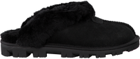 Zwarte UGG Pantoffels COQUETTE WOMEN'S - medium