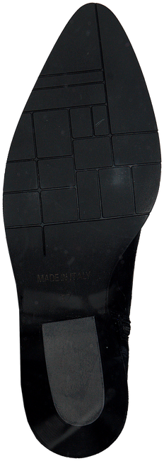 Zwarte NOTRE-V Lange laarzen AH68  - large