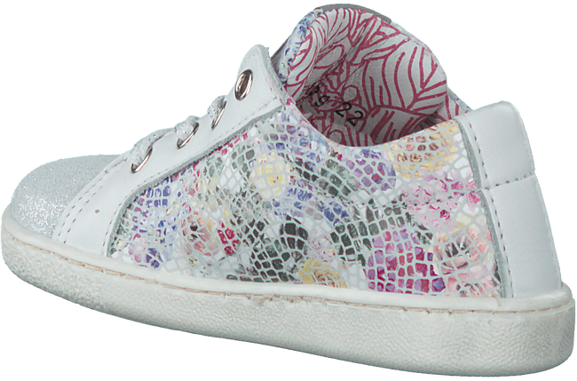 Witte DEVELAB Sneakers 41358  - large