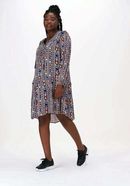 Multi MOLIIN Mini jurk LUNA  - large
