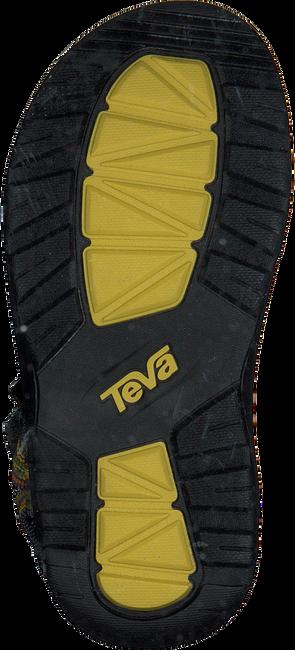 Gele TEVA Sandalen HURRICANE XLT 2 C/T/Y - large
