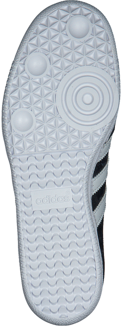 Zwarte ADIDAS Sneakers SAMBA OG J - large