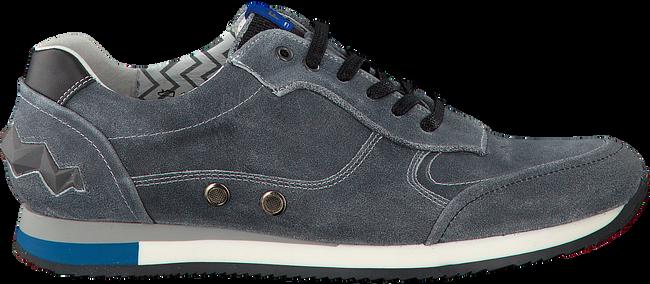Grijze FLORIS VAN BOMMEL Sneakers 16223  - large