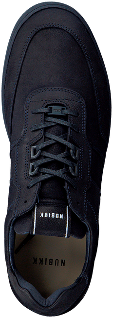 Blauwe NUBIKK Lage sneakers YUCCA ACE  - large