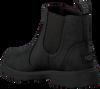 Zwarte UGG Chelsea boots KIDS BOLDEN - small