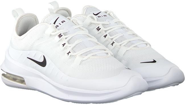 Witte NIKE Sneakers AIR MAX AXIS - large