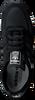 Zwarte ADIDAS Sneakers LA TRAINER OG HEREN  - small
