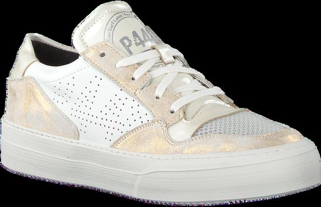 Witte P448 Sneakers SPACELOW  - large
