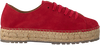 Rode SHABBIES Espadrilles 151020004  - small