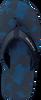 Blauwe G-STAR RAW Teenslippers LOAQ  - small