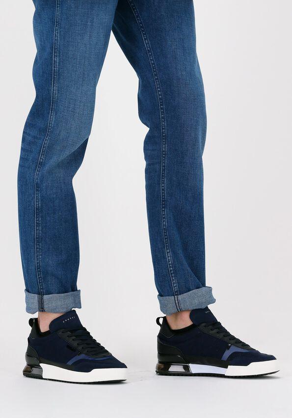 Blauwe CRUYFF Lage sneakers CONTRA  - larger