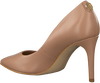 Beige GUESS Pumps BENNIE  - small