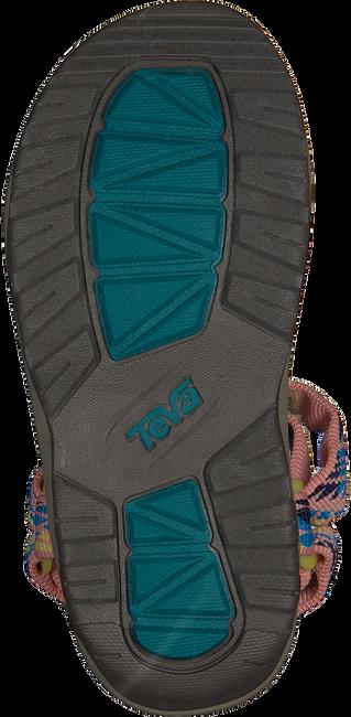 Roze TEVA Sandalen HURRICANE XLT 2 C/T/Y - large