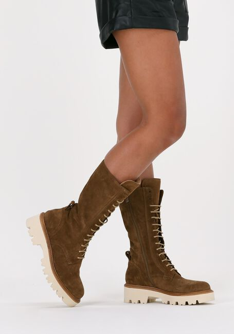 Taupe NOTRE-V Veterboots 03-17  - large