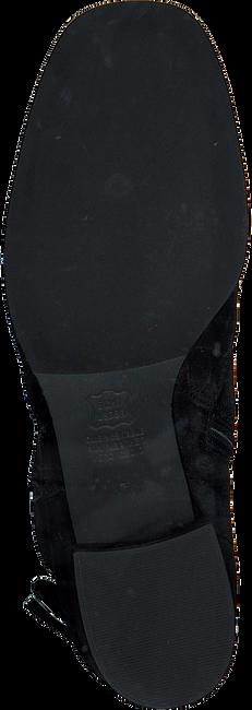 Zwarte KENNEL & SCHMENGER Enkellaarsjes 63800  - large