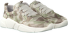 Groene BRONX Sneakers BVOYAGERX  - small